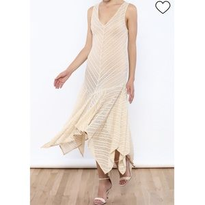 NWT Free People Lila Slip Dress Size XS